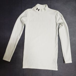 Under Armour Cold Gear Fitted Long Sleeve